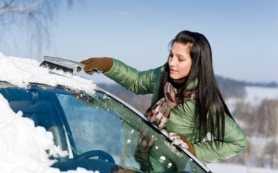 Top 5 winter activities to within driving distance of Kelowna