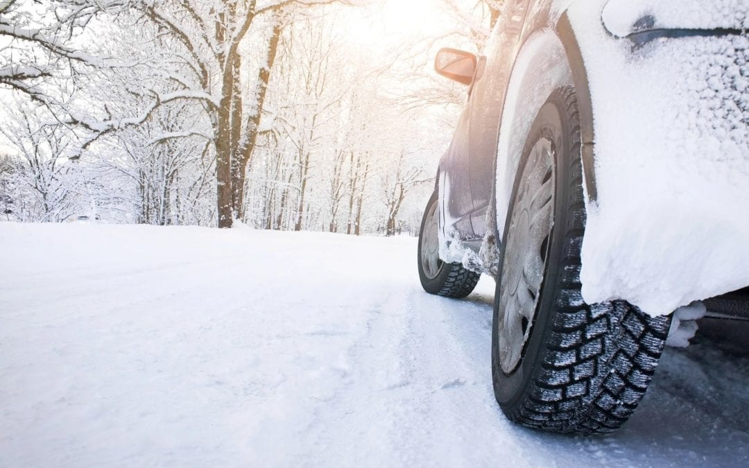 Winter Auto Care Tips You Need To Know