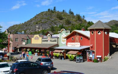 Five unique Okanagan attractions you can drive to from Kelowna today!