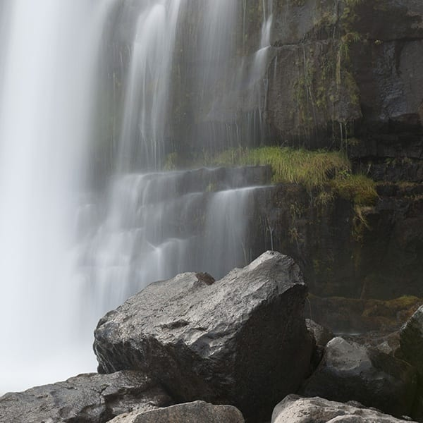 Six amazing waterfalls within driving distance of Kelowna
